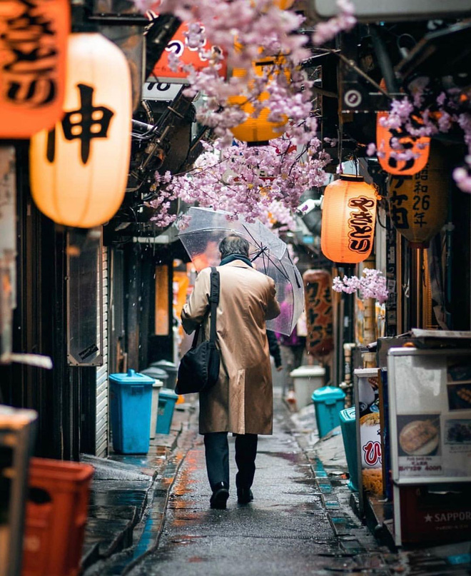 Hẻm Nước Tiểu - địa điểm nghe tên thì... hơi sợ nhưng lại cực kì thú vị và đáng để đi ở Tokyo  - Ảnh 9.