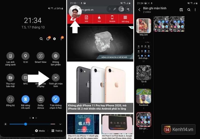 Đây là những tính năng ẩn không nhiều người biết khi dùng Galaxy Note 10, có máy nhớ thử ngay - Ảnh 7.