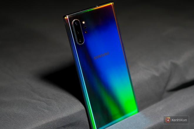 Đây là những tính năng ẩn không nhiều người biết khi dùng Galaxy Note 10, có máy nhớ thử ngay - Ảnh 1.