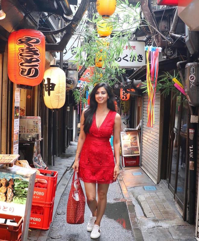 Hẻm Nước Tiểu - địa điểm nghe tên thì... hơi sợ nhưng lại cực kì thú vị và đáng để đi ở Tokyo  - Ảnh 11.