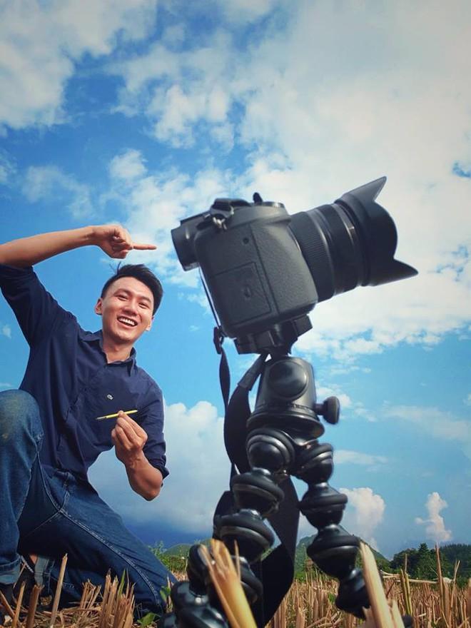 Tuyên bố muốn hợp tác với người trên 1 triệu followers, travel blogger Nas Daily đã chọn Giang Ơi và PewPew để đồng hành? - ảnh 2