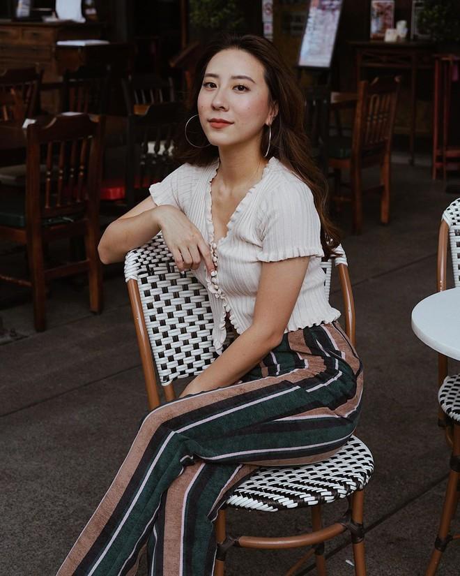 Được Jennie diện từ tám đời nhưng đến giờ mẫu áo hờ hững vẫn khiến hội hot girl Thái mê mẩn - ảnh 6