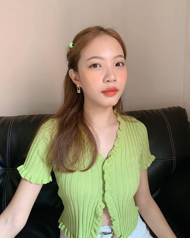 Được Jennie diện từ tám đời nhưng đến giờ mẫu áo hờ hững vẫn khiến hội hot girl Thái mê mẩn - ảnh 2