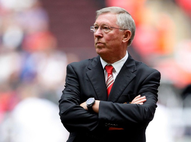 Sir Alex Ferguson dàn xếp tỷ số, có hay không? - ảnh 3