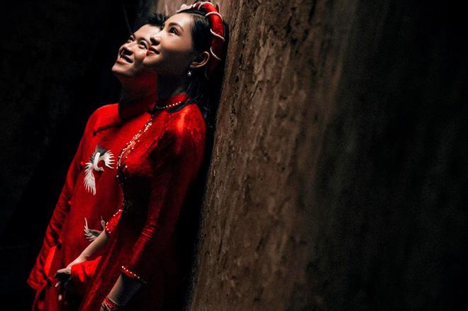 Lưu Đê Ly lần đầu lên tiếng sau đám hỏi xôn xao phố Hàng Buồm, úp mở địa điểm tổ chức lễ cưới nhưng bà hàng xóm đã biết tỏng rồi! - ảnh 3