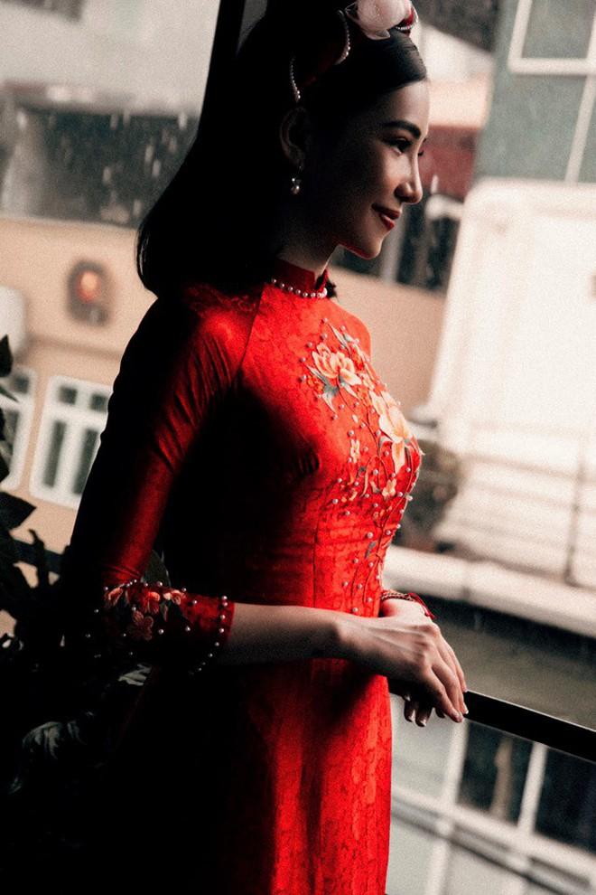 Lưu Đê Ly lần đầu lên tiếng sau đám hỏi xôn xao phố Hàng Buồm, úp mở địa điểm tổ chức lễ cưới nhưng bà hàng xóm đã biết tỏng rồi! - ảnh 4