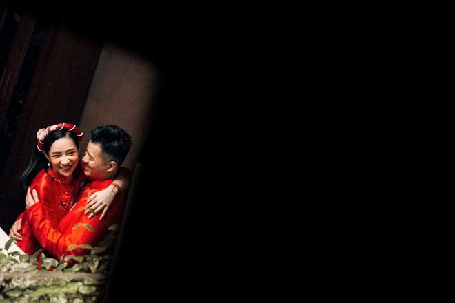 Lưu Đê Ly lần đầu lên tiếng sau đám hỏi xôn xao phố Hàng Buồm, úp mở địa điểm tổ chức lễ cưới nhưng bà hàng xóm đã biết tỏng rồi! - ảnh 2