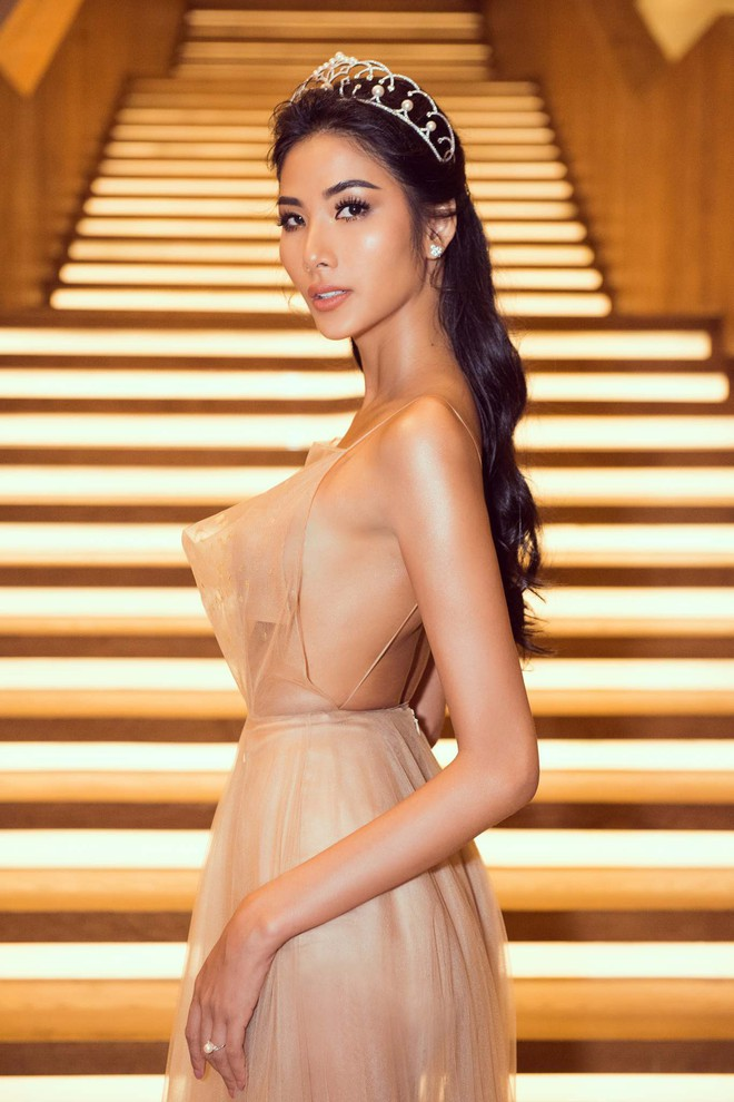 Hé lộ địa điểm đại diện Việt Nam - Hoàng Thùy sẽ chinh chiến tại Miss Universe 2019 - ảnh 2