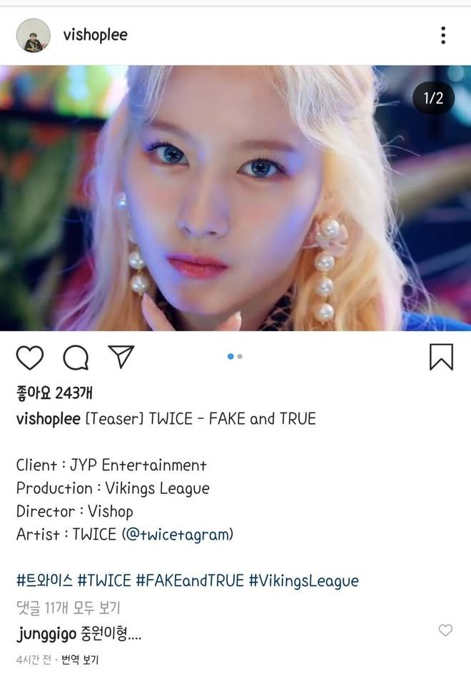 Thì ra MV mới của TWICE đã đổi producer nên nhìn mãi cứ thấy không quen, netizen người khen kẻ chê không biết đường nào mà lần! - ảnh 2