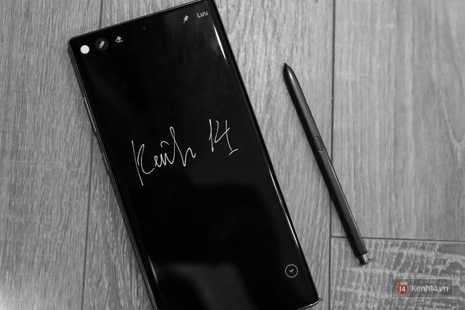 Tất tần tật các chiêu hay ho có thể làm với S Pen của Galaxy Note10 - ảnh 2