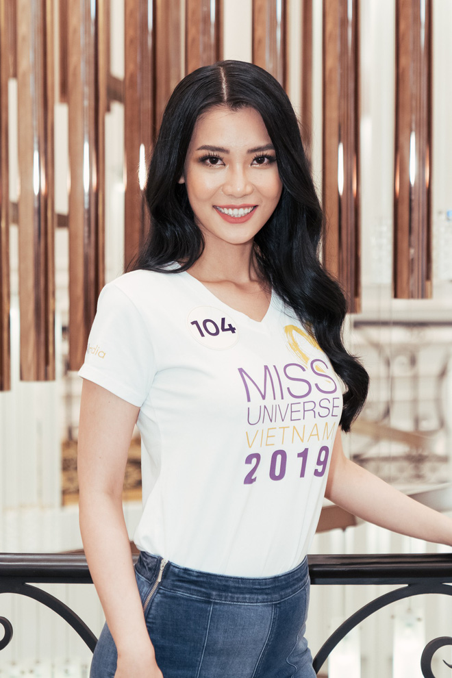 Thêm thí sinh lọt Top 60 Hoa hậu Hoàn vũ: Tường Linh đã xuất hiện, bản sao Phạm Hương có còn xinh như kỳ vọng? - ảnh 11