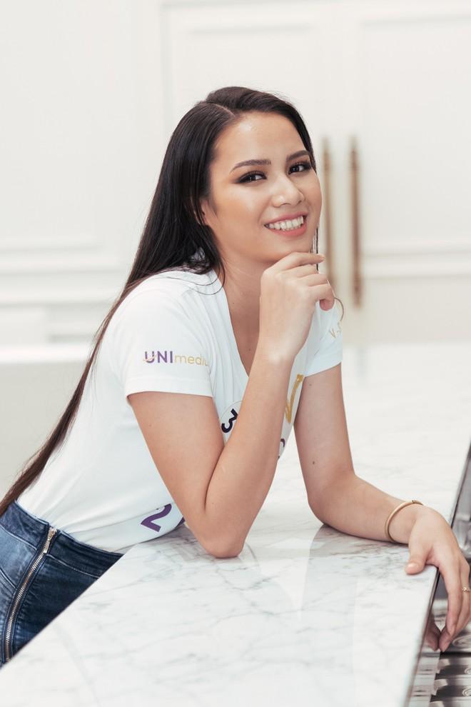 Thêm thí sinh lọt Top 60 Hoa hậu Hoàn vũ: Tường Linh đã xuất hiện, bản sao Phạm Hương có còn xinh như kỳ vọng? - ảnh 1