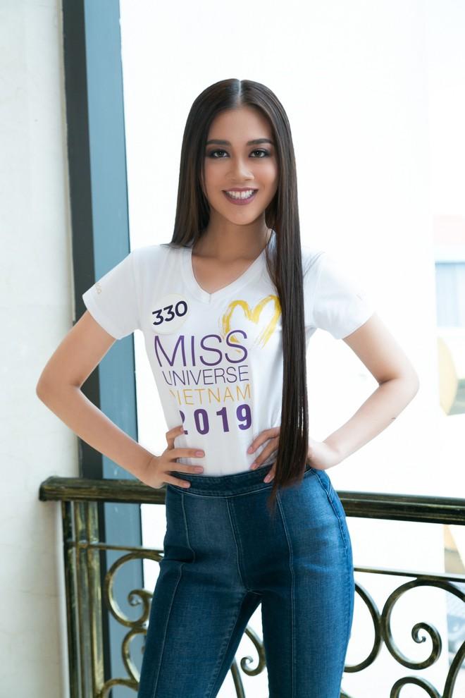 Thêm thí sinh lọt Top 60 Hoa hậu Hoàn vũ: Tường Linh đã xuất hiện, bản sao Phạm Hương có còn xinh như kỳ vọng? - ảnh 8