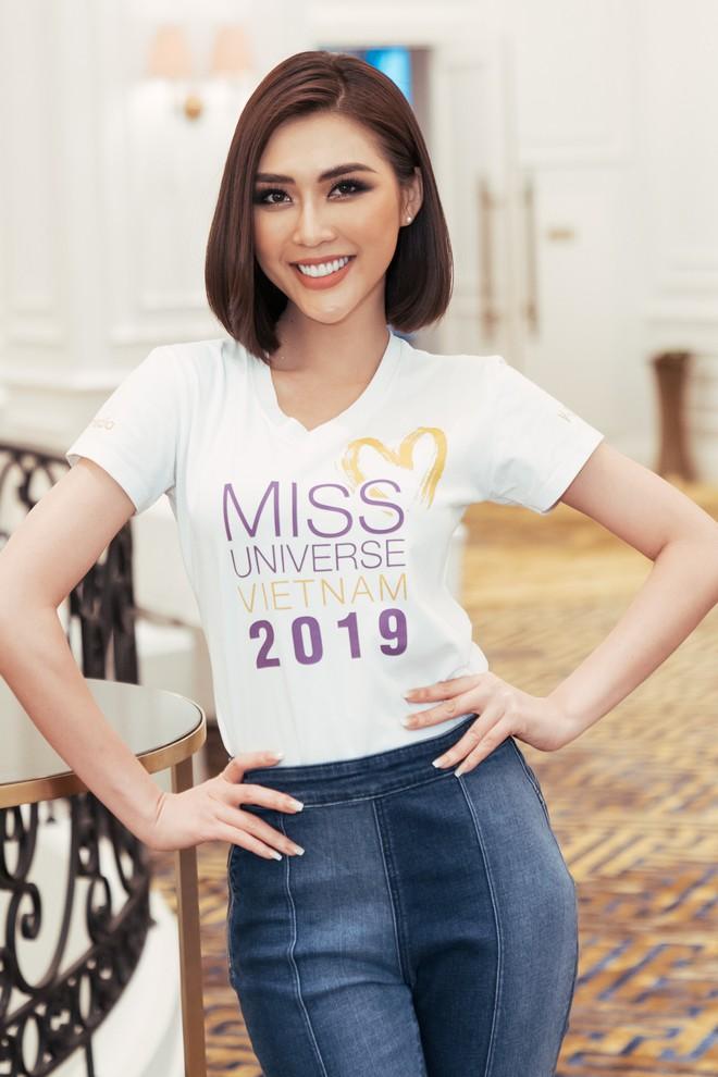 Thêm thí sinh lọt Top 60 Hoa hậu Hoàn vũ: Tường Linh đã xuất hiện, bản sao Phạm Hương có còn xinh như kỳ vọng? - ảnh 6