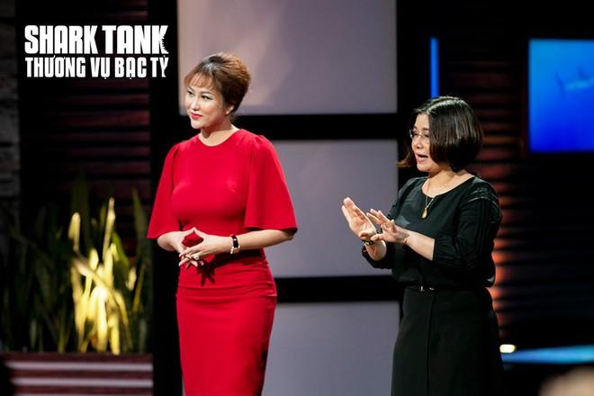 Shark Tank: Đi gọi vốn bị chê lạc đề, Phi Thanh Vân bị tất cả các Shark từ chối đầu tư - ảnh 1