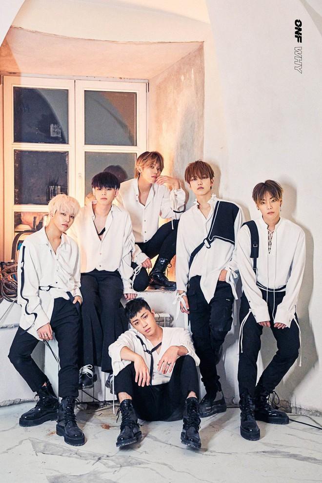 Năm hạn của boygroup Kpop: Hàng loạt nam idol rời nhóm, không vì scandal nghiêm trọng thì cũng rút lui siêu bí ẩn - ảnh 20
