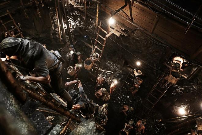 5 hành vi tàn bạo của con người với thiên nhiên bị phim ảnh lột trần: Bom tấn của Song Joong Ki làm khán giả phải khóc - ảnh 1