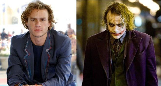 3 diễn viên tự hành xác khắc khổ vì vai Joker: Người sụt cả 20 cân, có người ám ảnh tự tìm đến cái chết - Ảnh 2.