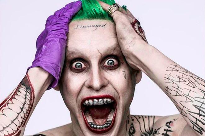 3 diễn viên tự hành xác khắc khổ vì vai Joker: Người sụt cả 20 cân, có người ám ảnh tự tìm đến cái chết - Ảnh 4.