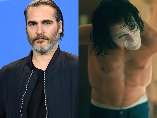 3 diễn viên tự hành xác khắc khổ vì vai Joker: Người sụt cả 20 cân, có người ám ảnh tự tìm đến cái chết - Ảnh 6.