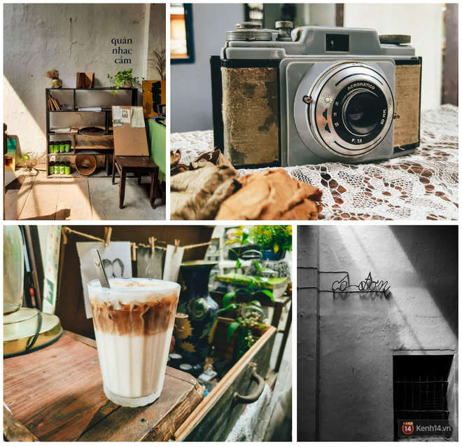 Nằm lòng những bí kíp này để ảnh chụp khi đi cafe với bạn thêm ảo - ảnh 1