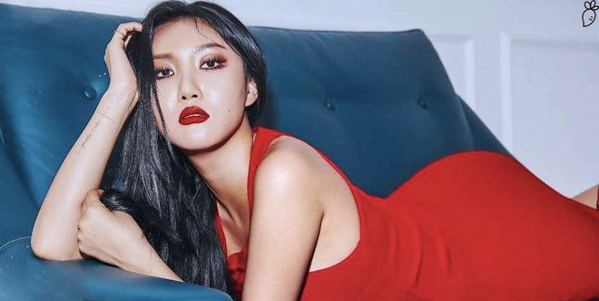 Tranh cãi top 30 nữ idol hot nhất tháng 10: BLACKPINK tụt hạng thê thảm, dẫn đầu là cái tên không ai ngờ tới - ảnh 2