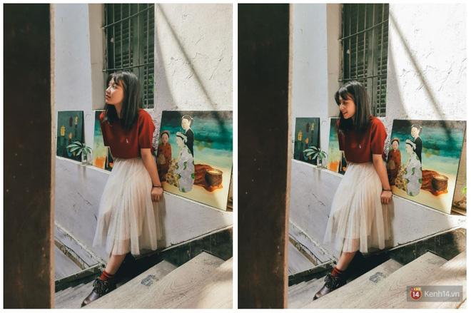 Nằm lòng những bí kíp này để ảnh chụp khi đi cafe với bạn thêm ảo - ảnh 5