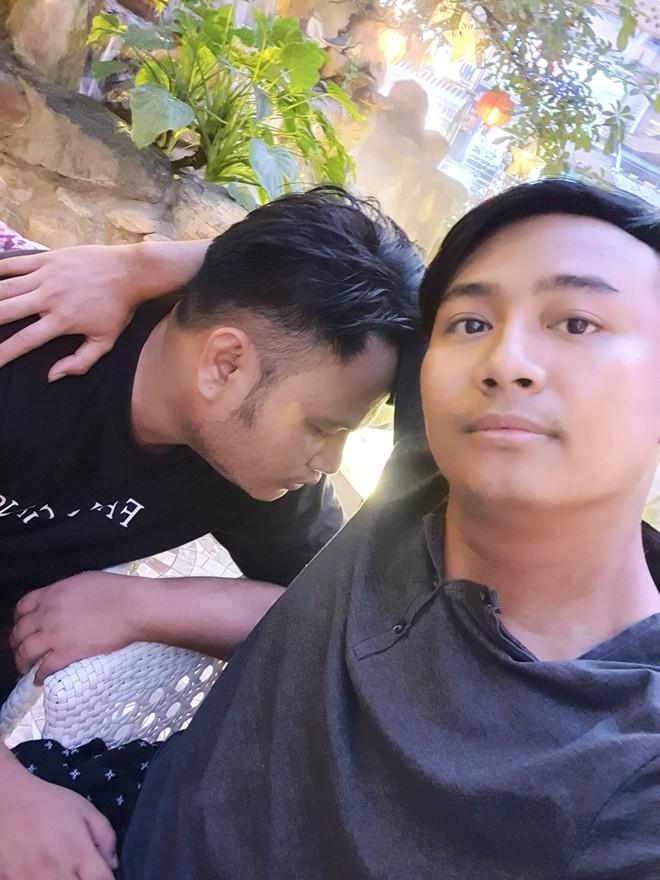 Cà khịa không hồi kết: Ngày nào Huỳnh Phương còn yêu đương là hội anh em FAP TV còn khủng bố, Sĩ Thanh tức cũng bằng thừa - ảnh 1