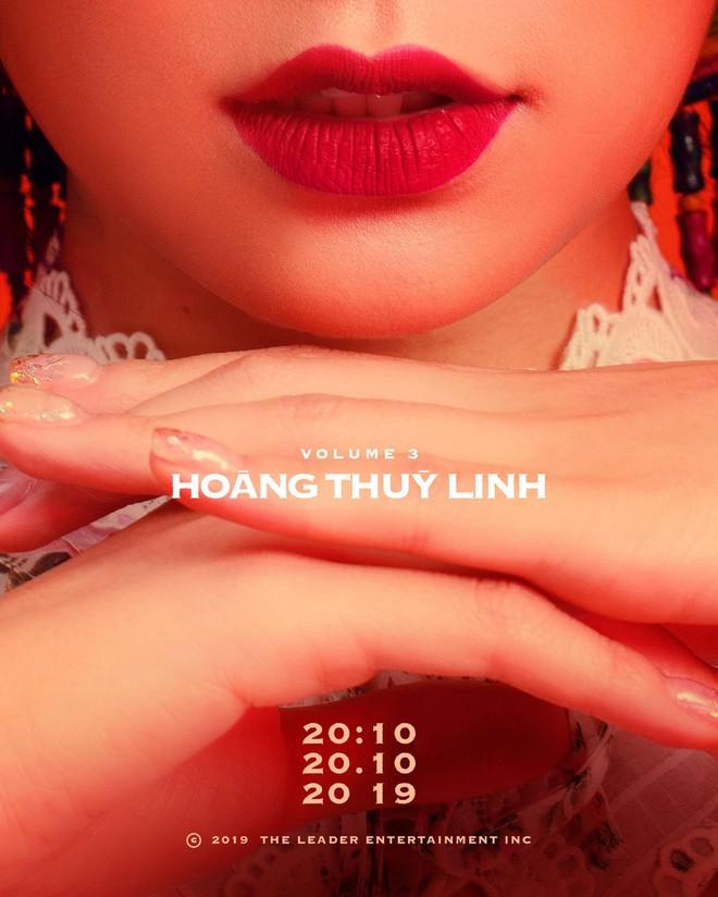 Nghe album mới của Hoàng Thuỳ Linh, hội chị em độc thân toả sáng gom đủ rổ quote dùng cả năm, vừa thả mồi vừa tiện đuổi khách - ảnh 3