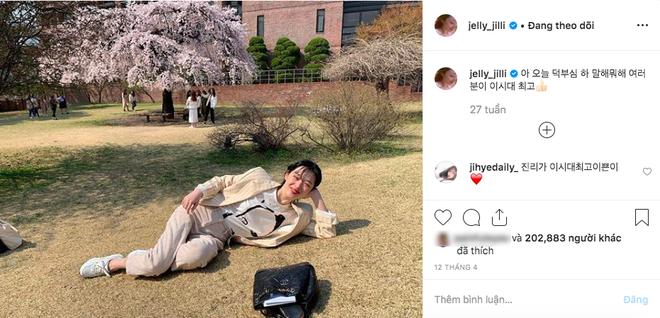 Bạn cùng lớp đại học kể lại ký ức quý giá về Sulli, tiết lộ tính cách thật của nữ diễn viên quá cố trên lớp - Ảnh 3.