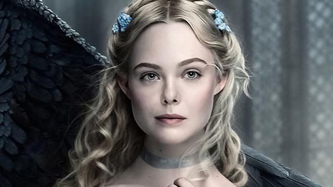 Bỏng mắt trước đại chiến nhan sắc của Maleficent: Hai bà sui chanh sả át cả con gái, anh quạ đẹp không thua hoàng tử - Ảnh 22.