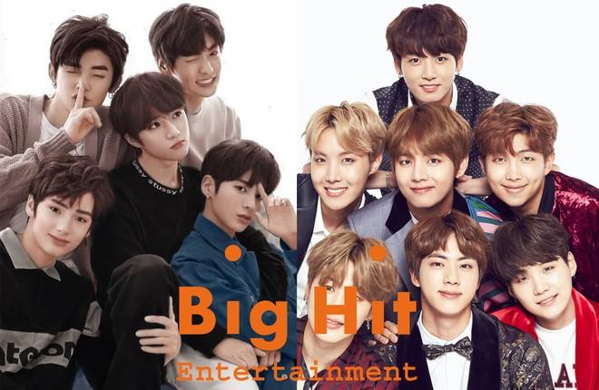 Bighit ám ảnh bởi quá khứ bị ghẻ lạnh của BTS nên cả đàn em chung nhà TXT cũng hạn chế đi show? - ảnh 1