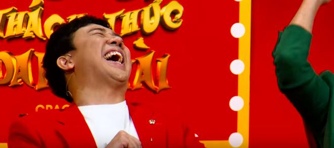 Netizen trước giờ bà Tân Vlog thi Thách thức danh hài: Đã lâu rồi mới thấy Trường Giang cười to, sảng khoái thế này! - ảnh 1