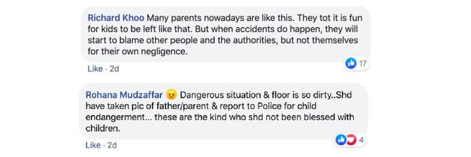 Để con nhỏ chơi cạnh cửa tàu điện ngầm, ông bố bị dân mạng ném đá dữ dội nhưng cách đáp trả còn gây phẫn nộ hơn - ảnh 3