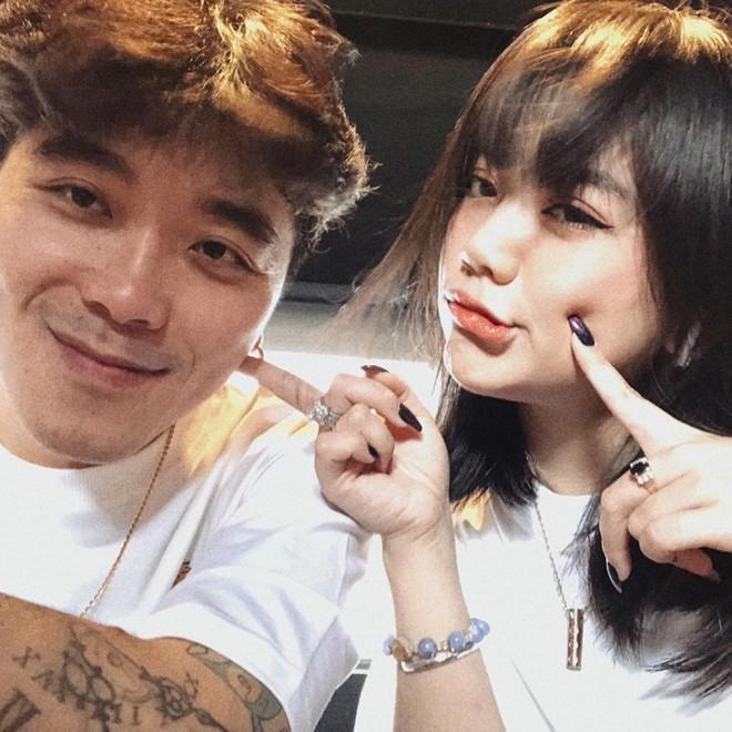 Chia tay và unfollow rapper Khói xong xuôi, Bảo Hân - girl xinh 2k lên livestream tuyên bố: Chị nghĩ chị không yêu ai nữa - ảnh 3