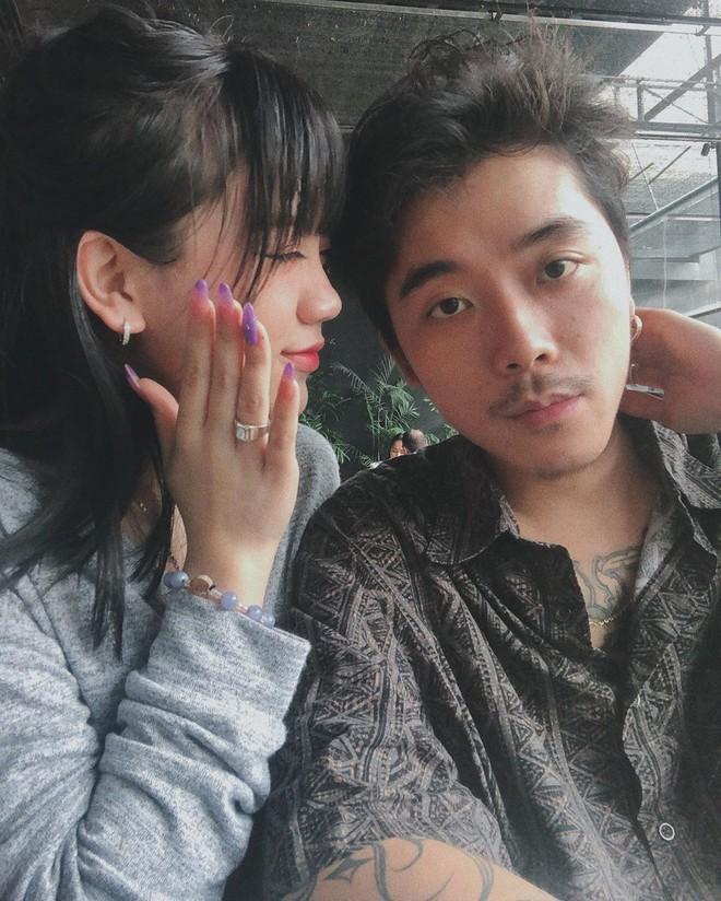 Chia tay và unfollow rapper Khói xong xuôi, Bảo Hân - girl xinh 2k lên livestream tuyên bố: Chị nghĩ chị không yêu ai nữa - ảnh 1