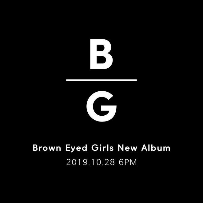 Chờ đợi 4 năm Brown Eyed Girls mới ra album mới, ai ngờ chỉ toàn remake lại hit cũ khiến fan thất vọng toàn tập - ảnh 1