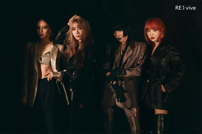 Chờ đợi 4 năm Brown Eyed Girls mới ra album mới, ai ngờ chỉ toàn remake lại hit cũ khiến fan thất vọng toàn tập - ảnh 2