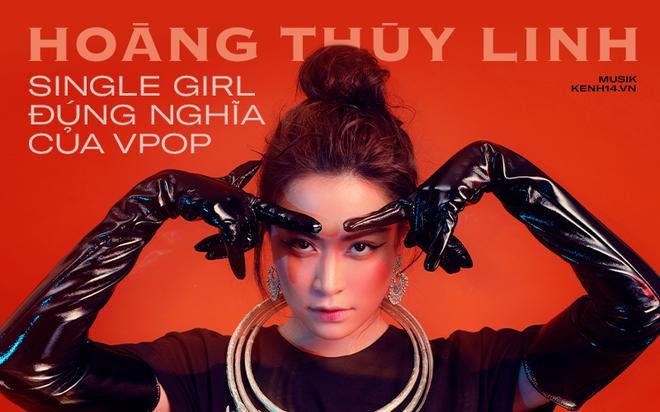 Nghe album mới của Hoàng Thuỳ Linh, hội chị em độc thân toả sáng gom đủ rổ quote dùng cả năm, vừa thả mồi vừa tiện đuổi khách - ảnh 14