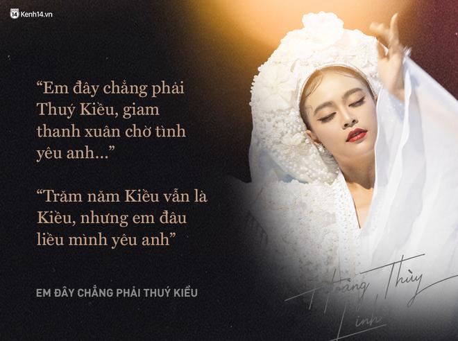 Nghe album mới của Hoàng Thuỳ Linh, hội chị em độc thân toả sáng gom đủ rổ quote dùng cả năm, vừa thả mồi vừa tiện đuổi khách - ảnh 8