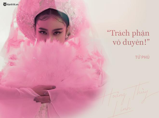 Nghe album mới của Hoàng Thuỳ Linh, hội chị em độc thân toả sáng gom đủ rổ quote dùng cả năm, vừa thả mồi vừa tiện đuổi khách - ảnh 12
