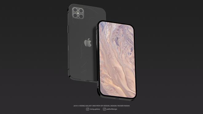 Nếu iPhone 12 Pro năm sau đỉnh tới mức này, đảm bảo hàng triệu người sẽ không ngại vét sạch ví ngay và luôn - ảnh 4