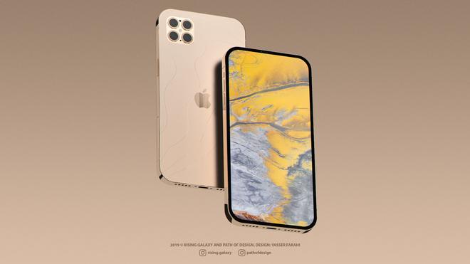 Nếu iPhone 12 Pro năm sau đỉnh tới mức này, đảm bảo hàng triệu người sẽ không ngại vét sạch ví ngay và luôn - ảnh 5