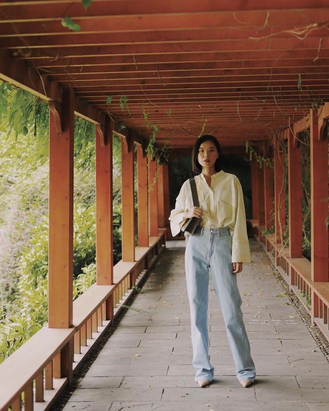 Park Min Young, Công nương Kate cho đến Hà Tăng đều chiếm spotlight dù lên đồ siêu đơn giản như nàng công sở - ảnh 11
