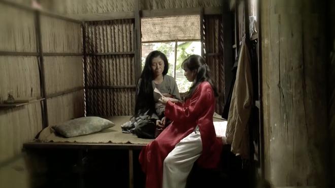 Tiếng Sét Trong Mưa tập 43: Con trai sắp bị bắn vỡ sọ, mẹ mìn Thị Bình vẫn cố chấp giữ bí mật vô nghĩa? - ảnh 13