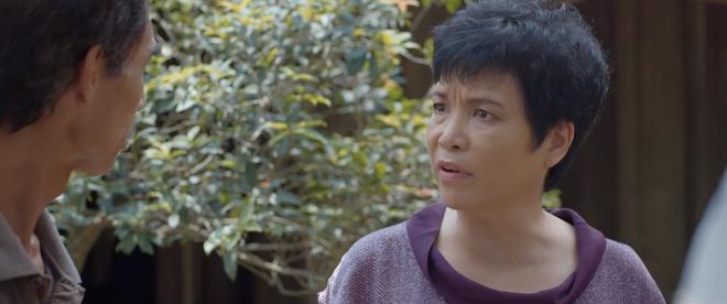 Hoa Hồng Trên Ngực Trái tập 23: Tính mạng con gái bị đe doạ mà Thái vẫn mải tranh nhà, cướp đất từo Khuê - ảnh 1
