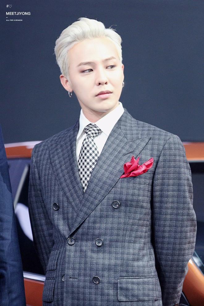 Nghe tin G-Dragon sẽ trở thành giám đốc sản xuất của YG, cổ phiếu công ty tăng mạnh chưa từng thấy trong năm 2019 - ảnh 1