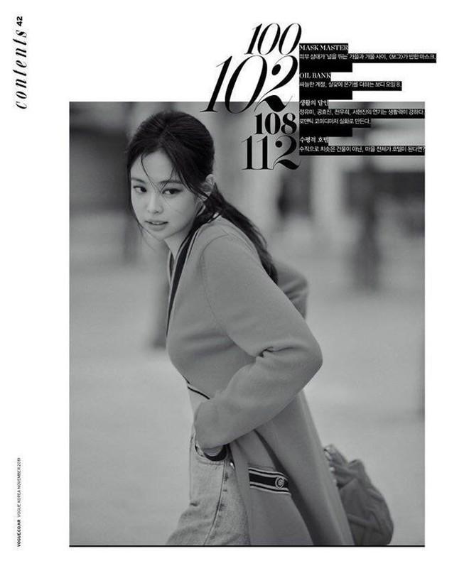 Ngộp thở vì ảnh tạp chí của Jennie - Lisa (BLACKPINK) ở châu Âu: Thần thái chưa gây choáng bằng nhan sắc xuất thần - ảnh 8