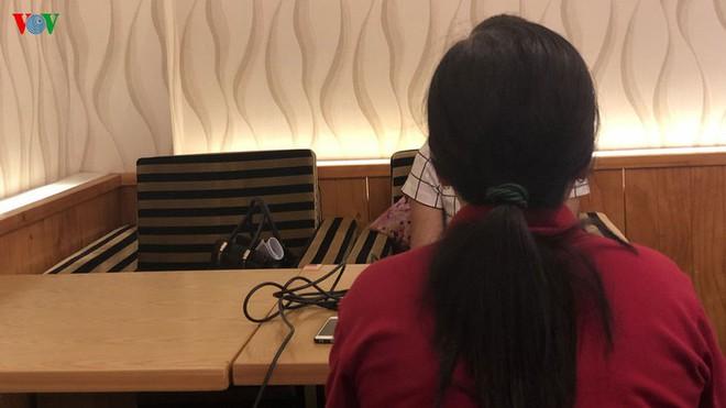 TPHCM: Buộc thôi việc cô giáo đánh, véo tai học sinh tiểu học - ảnh 1