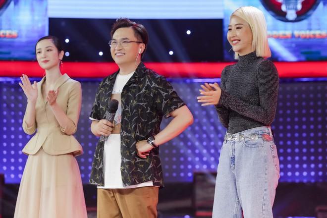 Will - Quỳnh Anh Shyn hội ngộ, lúng túng khi Trường Giang bất ngờ gọi tên Kaity Nguyễn - ảnh 2